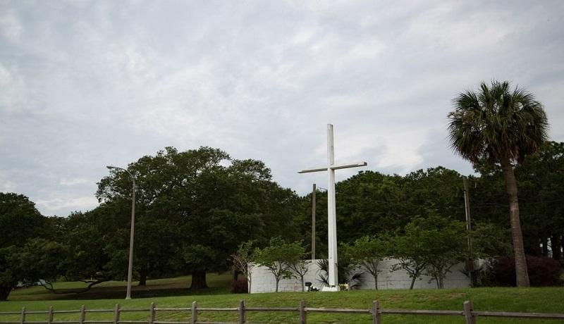 """Rewolucja przyśpiesza: amerykański sąd orzekł, że krzyż """"narusza Konstytucję Stanów Zjednoczonych"""""""