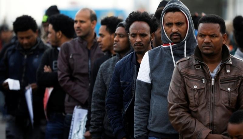 Poznań przyjmie imigrantów w porozumieniu z rządem i Caritasem