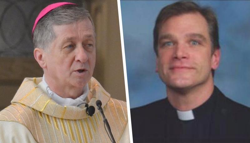 USA: duchowny podpadł homolobby. Kardynał skierował go na leczenie psychiatryczne