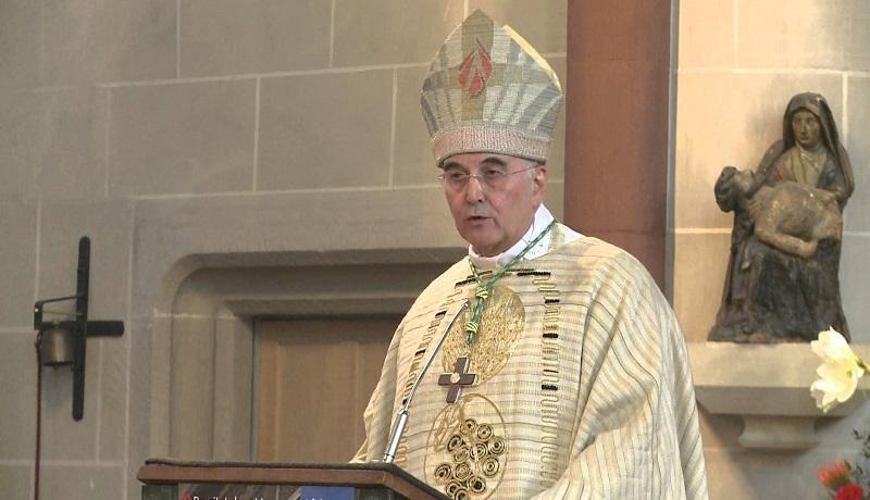 """Niemiecki biskup: nie obchodzą mnie klerycy """"przedsoborowi"""". Nie mam zamiaru ich wyświęcać"""