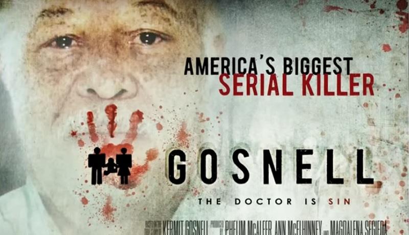 """Twórcy """"Gosnella"""" walczą z cenzurą a ich film wciąż przyciąga tłumy"""
