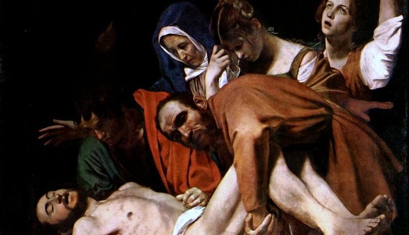 Islamizacja Holandii! Chrześcijańskie obrazy Caravaggia i uczniów nie będą promować wystawy