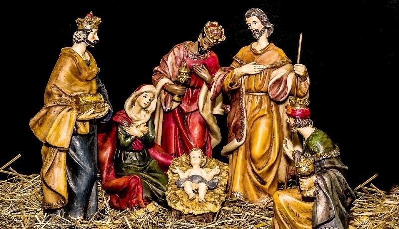Walka z Bożym Narodzeniem trwa. Amerykańskim ateistom przeszkadzają biblijni mędrcy