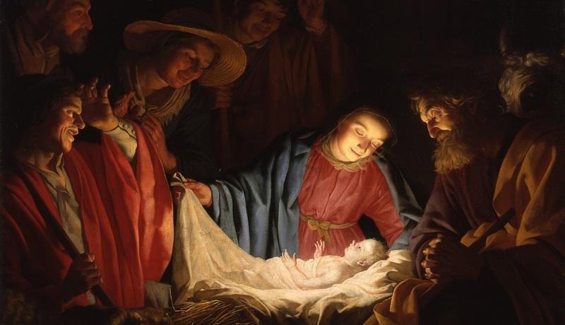 Stary Testament przewidywał Boże Narodzenie. Osiem cytatów