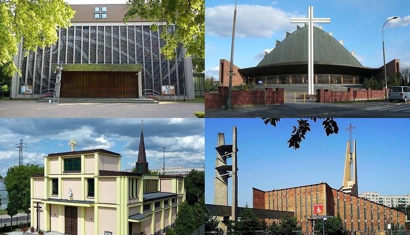 Nowoczesne kościoły mogą prowadzić do… utraty wiary. Czas to zmienić!