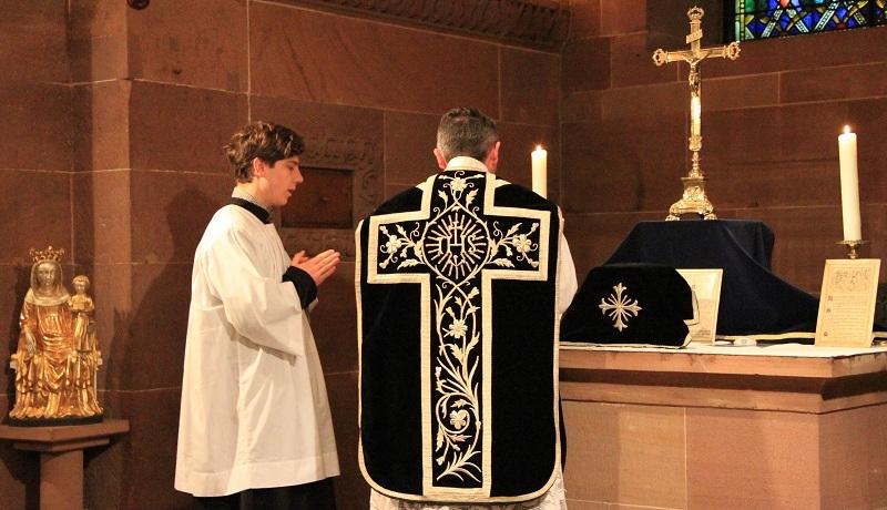 Peter Kwasniewski: powrót do Tradycji uratuje Kościół!