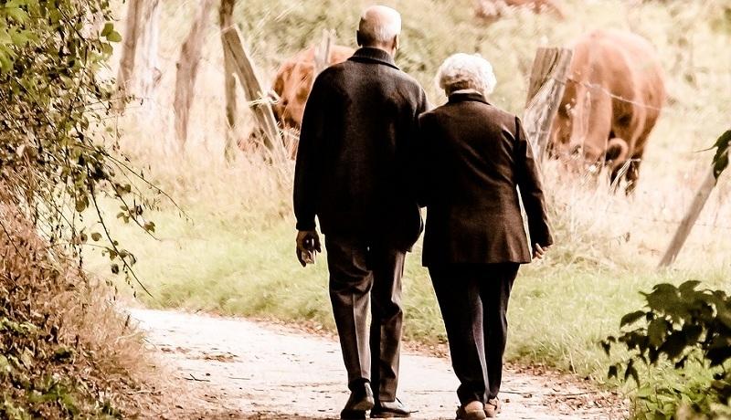 5 powodów, dla których katolik powinien szanować babcie i dziadków