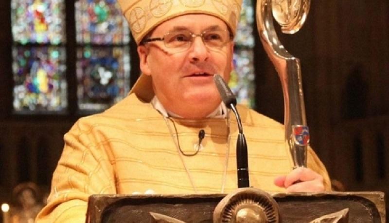 Bp Rudolf Voderholzer: nie możemy reformować Kościoła. Trzeba się nawracać
