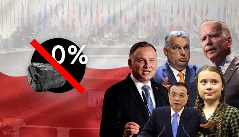 Petycja stop dekarbonizacji