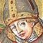 Św. Wojciecha - patrona Polski<br/>Św. Gerarda, biskupa Toul