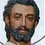 Św. Izydor Oracz<br/>Św. Zofia, męczennica